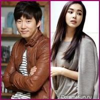 Honey Lee /Yoon Kye Sang