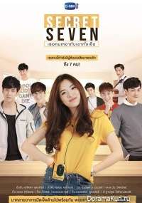 Secret Seven The Series