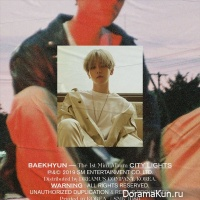 Baekhyun (EXO) – City Lights