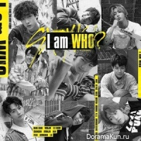 Stray Kids – I am WHO