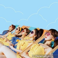 Red Velvet – Summer Magic