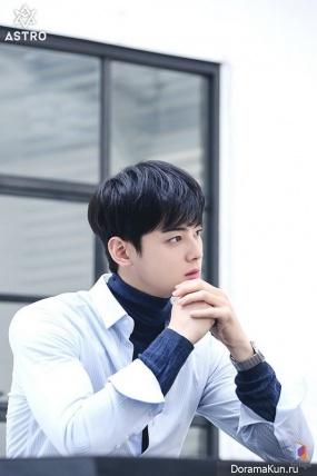Eun Woo