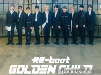 Golden Child для Re-boot