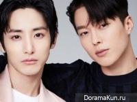 Jang Ki Yong, Lee Soo Hyuk для KSTYLE