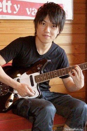 Akira Kuwahara