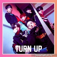 GOT7 - TURN UP