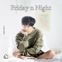Jinlongguo - Friday n Night