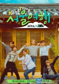 NCT Life 8: Hot&Young Seoul Trip