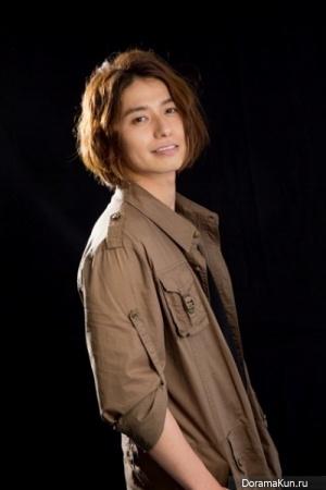 Takeda Kohei