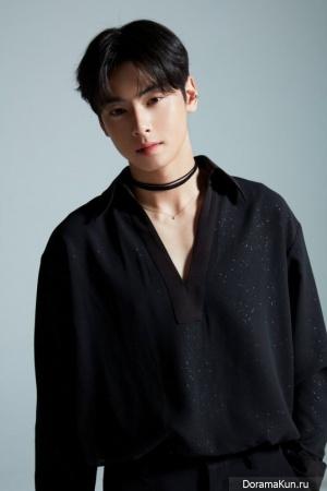Chan Eun Woo