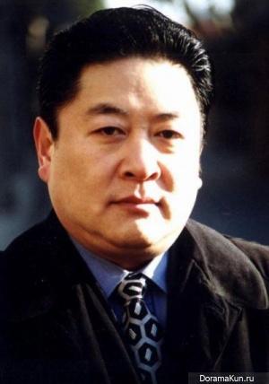 Liu Bin