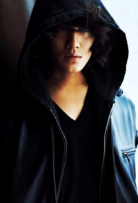 Jin Akanishi: The Takeover