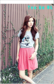 Baifern Pimchanok для Yes no OK
