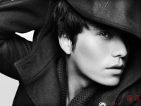 Chen Kun для Photoshoot For Concert