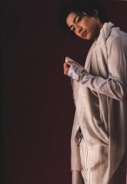 Daito Shunsuke для COOL BOYS Part.2