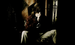 Kai (Gazette) для Rock and Read