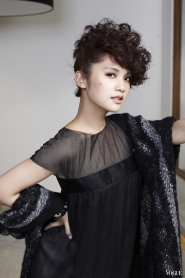 Rainie Yang Vogue Taiwan