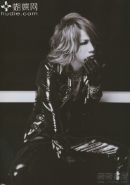 The Gazette для SHOXX