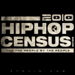 2010 Hip Hop Census