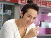 Jang Geun Suk для Ole Beauty Winky Eye