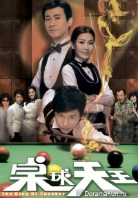 King Of Snooker Cheuk Kau Tin Wong