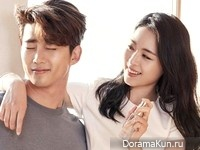 2PM (Taecyeon), Lee Yeon Hee для High Cut 2015