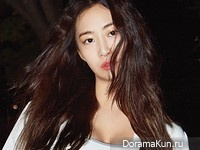 Dasom (Sistar) для SURE June 2015 Extra