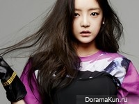KARA (Goo Hara) для Oh Boy! Magazine Vol.51 Extra