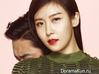 Ha Ji Won, Ha Jung Woo для High Cut Vol. 142