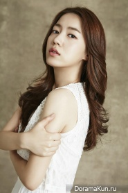 Hwayoung для Unknown Concept Photos 2014