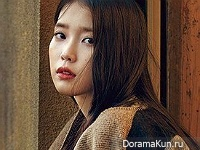 IU для Marie Claire Korea December 2015