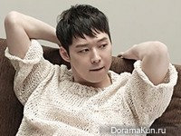 JYJ (Yoochun) для @Star1 March 2015 Extra