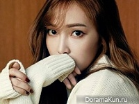 Jessica для Blanc & Eclare Winter 2015