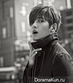Ji Chang Wook для L'Officiel Hommes May 2015 Extra