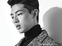 Ji Soo для C'real by Chris 2015 CF