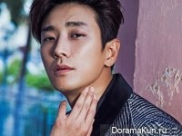 Joo Ji Hoon для ONE Magazine September 2015