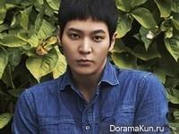 Joo Won, Kim Young Kwang для GQ May 2015