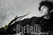 Jung Joon Young для The Celebrity November 2014