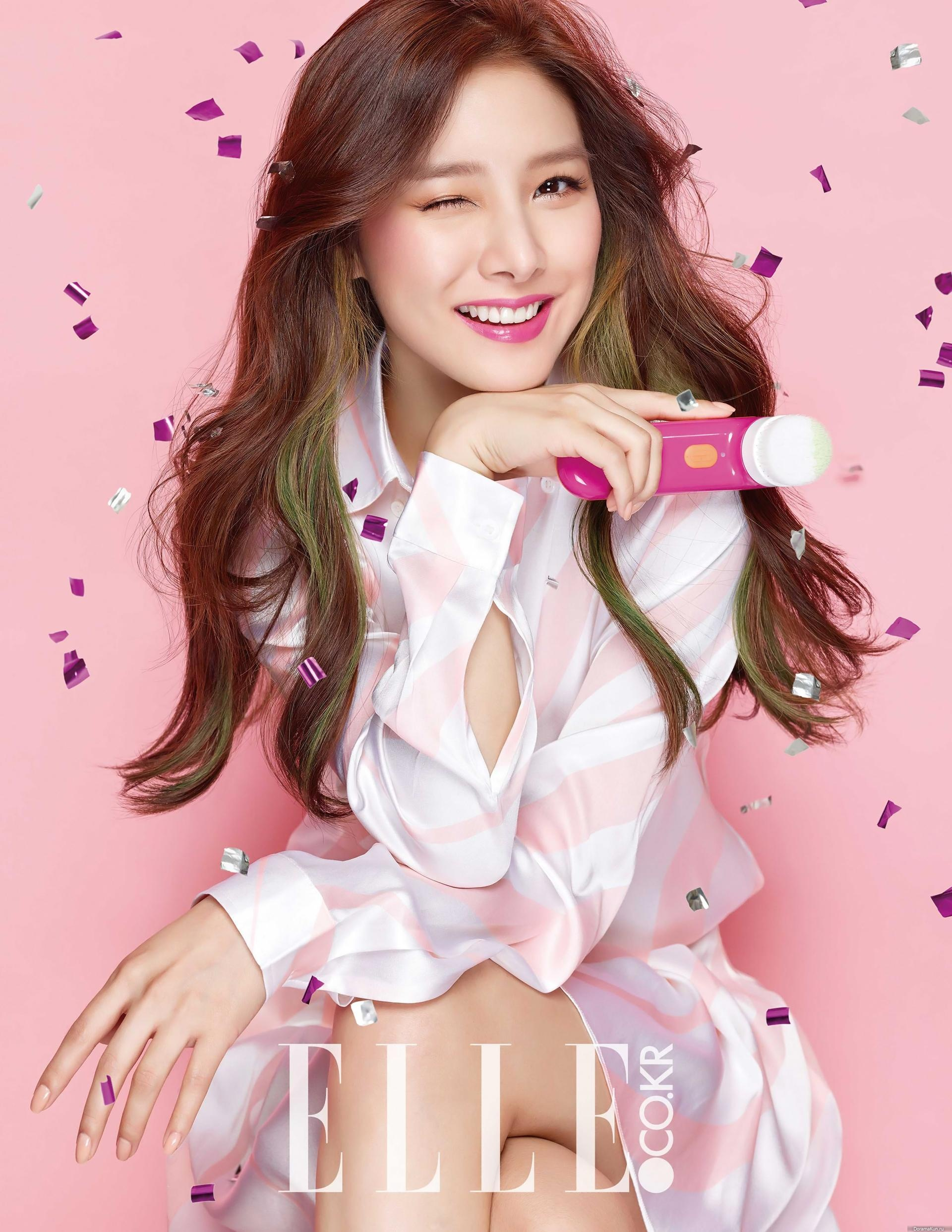 Kim so eun fashion 17