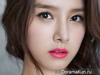Kim So Eun для @Star1 March 2015 Extra