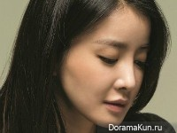 Lee Si Young для Muine