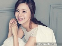 Lee Young Eun для Wise Wedding 2014 CF
