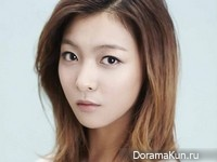 f(x) Luna для Don't Cry For Me
