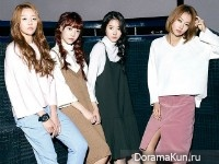 Melody Day для BNT International 2015