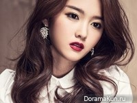 Nam Bo Ra для BNT International January 2014