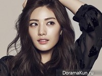 After School (Nana) для Marie Claire December 2014