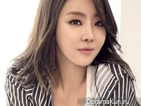 Brown Eyed Girls (Narsha) для BNT International 2015