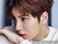 No Min Woo для BNT International October 2015