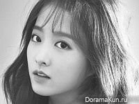 Park Bo Young для The Star November 2015