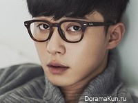 Park Seo Joon для BNT International 2014